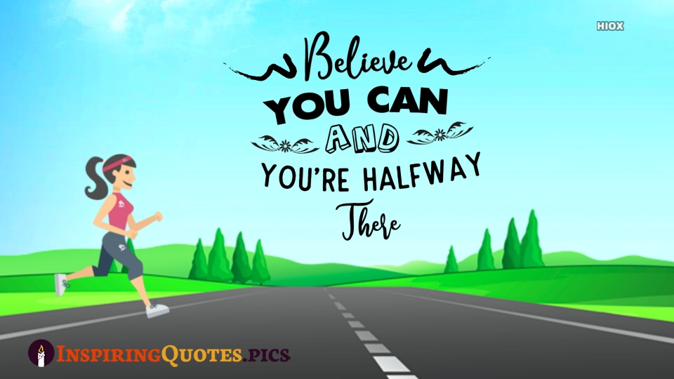 You Can Inspiring Quotes, Inspirational Quotes