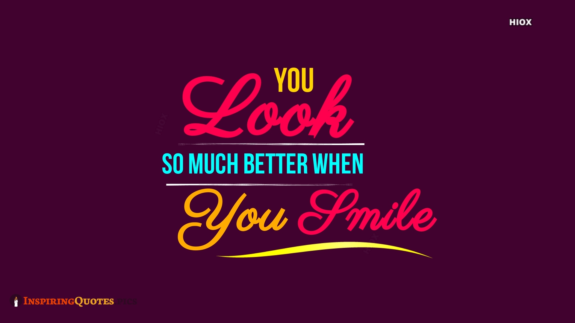 Best Inspirational Quotes On Smile