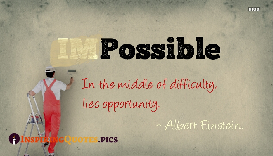 Albert Einstein Inspiring Quotes, Inspirational Quotes