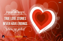 True Love Stories Inspiring Love Quote