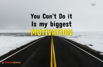 Success Quotes About Perseverance